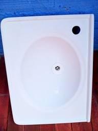 Título do anúncio: Vendo bacia p balcão de banheiro