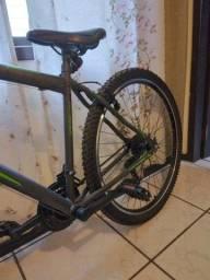 Título do anúncio: Bicicleta  mormaii