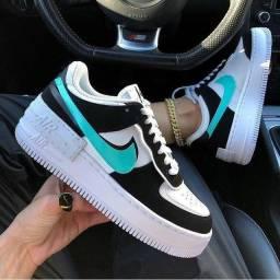 Título do anúncio: Tenis atc. Nike allstar jordan adidas mizuno new balance balenciaga olímpicos fila