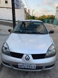 Título do anúncio: Vende-se Renault Clio 2011