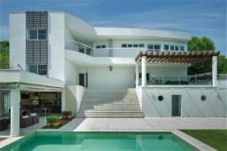 Casa à venda com 5 dormitórios em Granja viana, Carapicuíba cod:REO522510