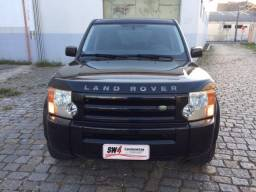 Land Rover Discovery3 s 5 lugares - 2008