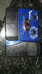 Pedaleira V-Amp