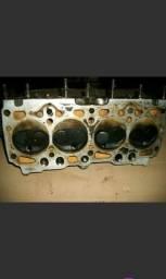 Cabeçote ou o motor completo da fiat 147, Fiorino,panorama, oggi, ACEITO OFERTAS
