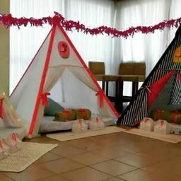 Barraquinha /Festa do pijama -kawaii Kids festas