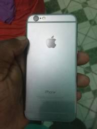 IPhone 6 cinza