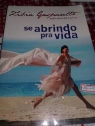 Livro Se Abrindo pra vida de Zibia Gaspareto