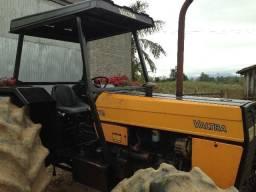 Trator Valtra 785 Turbinado - Único dono - 90 CV - Trator Forte e Bem Conservado