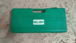 Jogo de chave de catraca Belzer usado