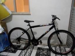 Bicicleta jn bike aro 26