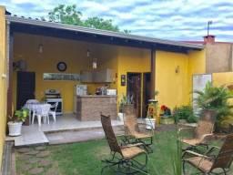 Casa residencial à venda, Bairro Novo, Porto Velho.