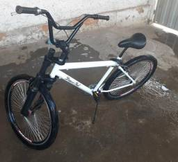 Bicicleta Ranjão Branca