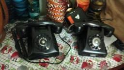 Telefone sony Ericson antigo funcionando