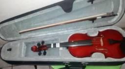 Violino Vogga 4/4 Completo