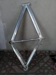 Quadro aro 26 de alumínio - Ótimo Preço