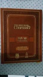 Bíblia judaica Chumash
