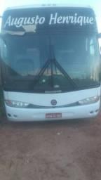Ônibus Marcopolo 12000 geração 6