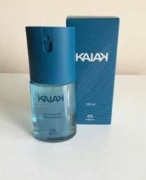 Desodorante corporal Kaiak 100ml