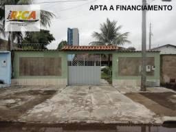 Casa no bairro Liberdade (Apta a financiamento) - CA0106