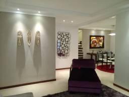 Linda e moderna casa estuda troca em apartamento preferencialmente em Águas Claras
