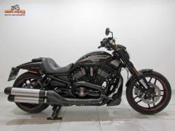 Harley-davidson V Rod Night Rod Special - 2014 Preta - 2014
