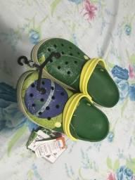 Sandália Crocs N 39