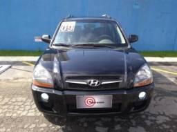 HYUNDAI TUCSON 2009 Automatica ! Financio! - 2008