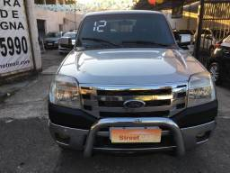 FORD RANGER 2011/2012 3.0 XLT 4X4 CD 16V TURBO ELETRONIC DIESEL 4P MANUAL - 2012
