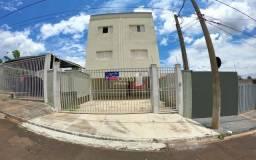 Apartamento para alugar com 2 dormitórios em Jardim lima, Franca cod:I04448