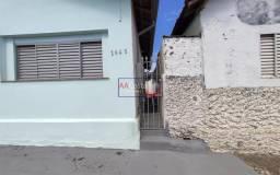 Casa para alugar com 1 dormitórios em Vila nossa sra das gracas, Franca cod:I06872
