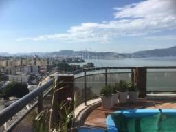 Apartamento à venda com 3 dormitórios em Coqueiros, Florianópolis cod:79547