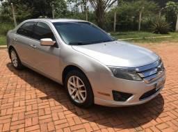Fusion sel 2.5 173cv aut. - 09/10 - 2010