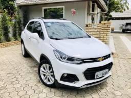 GM Chevrolet Tracker 1.4 Premier Aut 2018 apenas 13 mil km - 2018