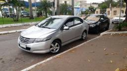 Honda City 11/12 flex, manual, R$ 31500 - 2012