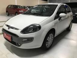 Fiat/Punto 1.6 Essence completo!!! - 2016
