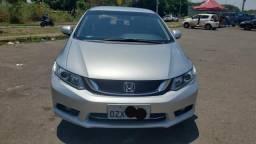 Honda Civic LXR - 2015