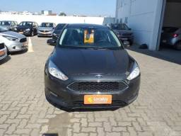 FORD FOCUS 2018/2019 2.0 SE FASTBACK 16V FLEX 4P POWERSHIFT - 2019