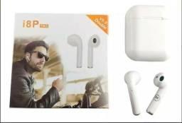 Fone Sem Fio Estéreo Bluetooth