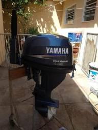 Motor Yamaha 4 Tempos super 15