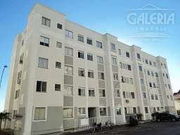 Apartamento à venda com 2 dormitórios em Floresta, Joinville cod:8390