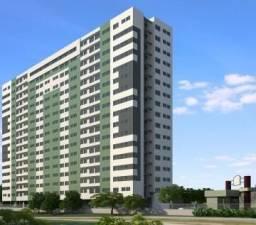 Apartamento à venda com 2 dormitórios em São jorge, Maceió cod:78478