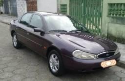 Ford Mondeo CLX 2.0 16 V Zetec Sedã - Ano 1997 / 1998 - 1998