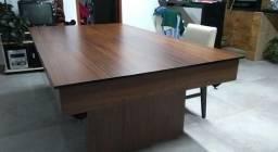 Mesa de Bilhar | Sinuca | Pebolim | Carteado | Jantar | Comercial Mod gg8181