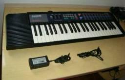 Teclados e pianos no Brasil - Página 2   OLX