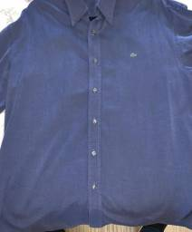 0bbbbc19890eb Camisa Lacoste Original - Polo Tommy Reserva
