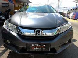 Honda City City EX 1.5 CVT (Flex) - 2015