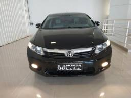 HONDA CIVIC 2.0 LXR.