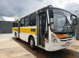 Ônibus escolar 45 lugares curto VW 15-190