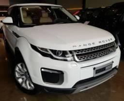 Land Rover Range Rover Evoque - 2016