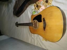 Vendo violão hofma com capa